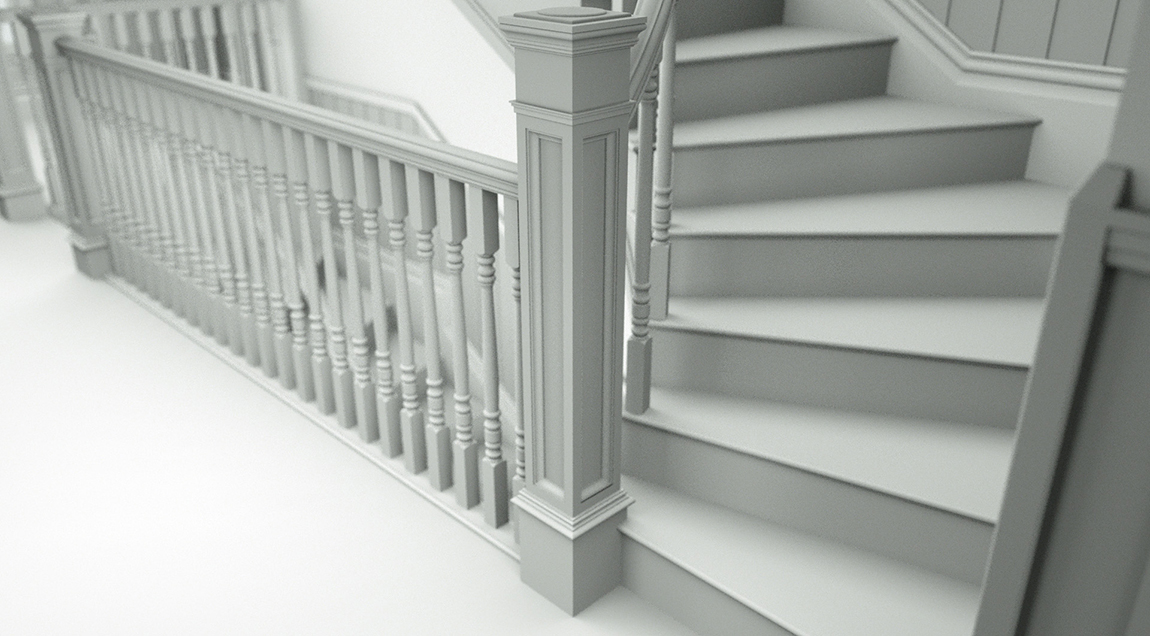 Tall Newel_2