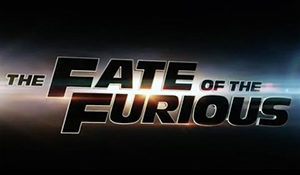 Fast & The Furious 8